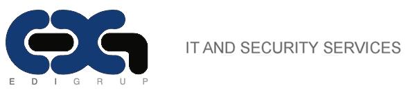Edi Grup – Servicii Securitate & IT